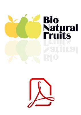 Publicité à Valencia Fruits