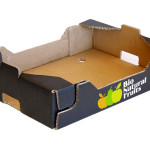 Dimensions: 40x30x9 - Weight approx. box: 3-5 kg. In bulk
