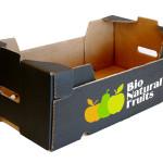 Dimensiones: 50x30x21 - Peso aprox. caja: 12 / 13 kg.