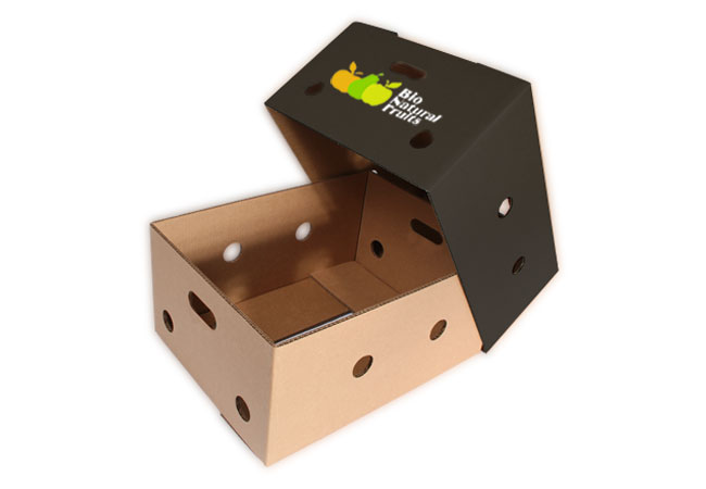 Dimensions: 50x30x30 / 12 - Weight approx. box: 18 kg.