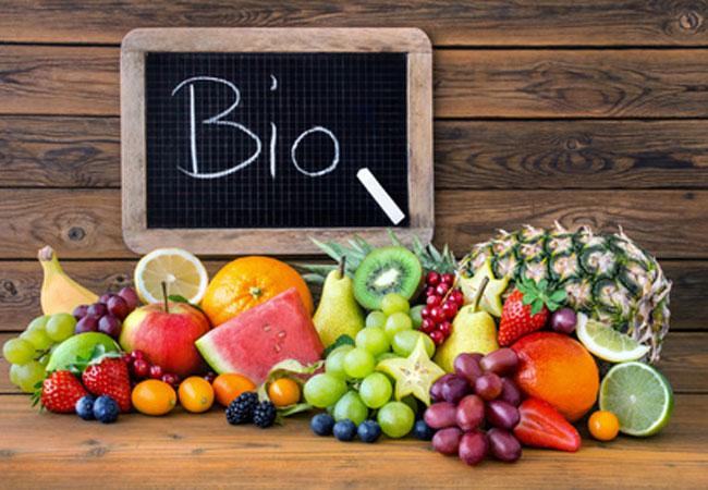 Industria - Biológico