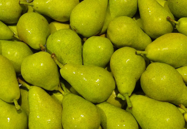 Limonera Pear